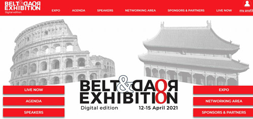 Belt and Road Exhibition